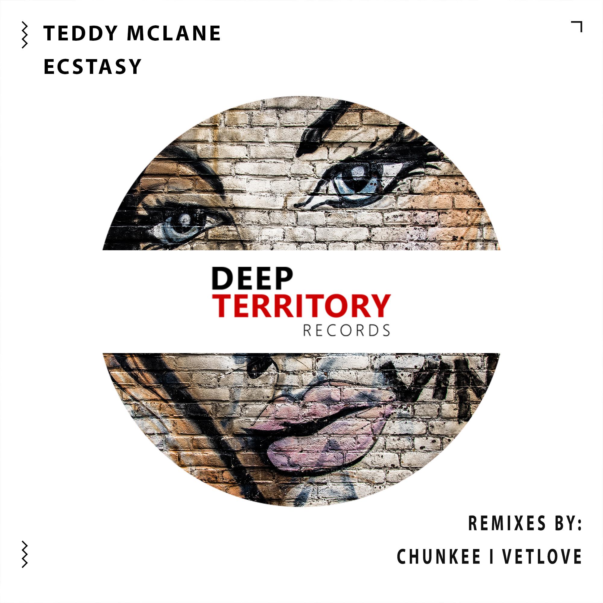 Teddy McLane - Ecstasy