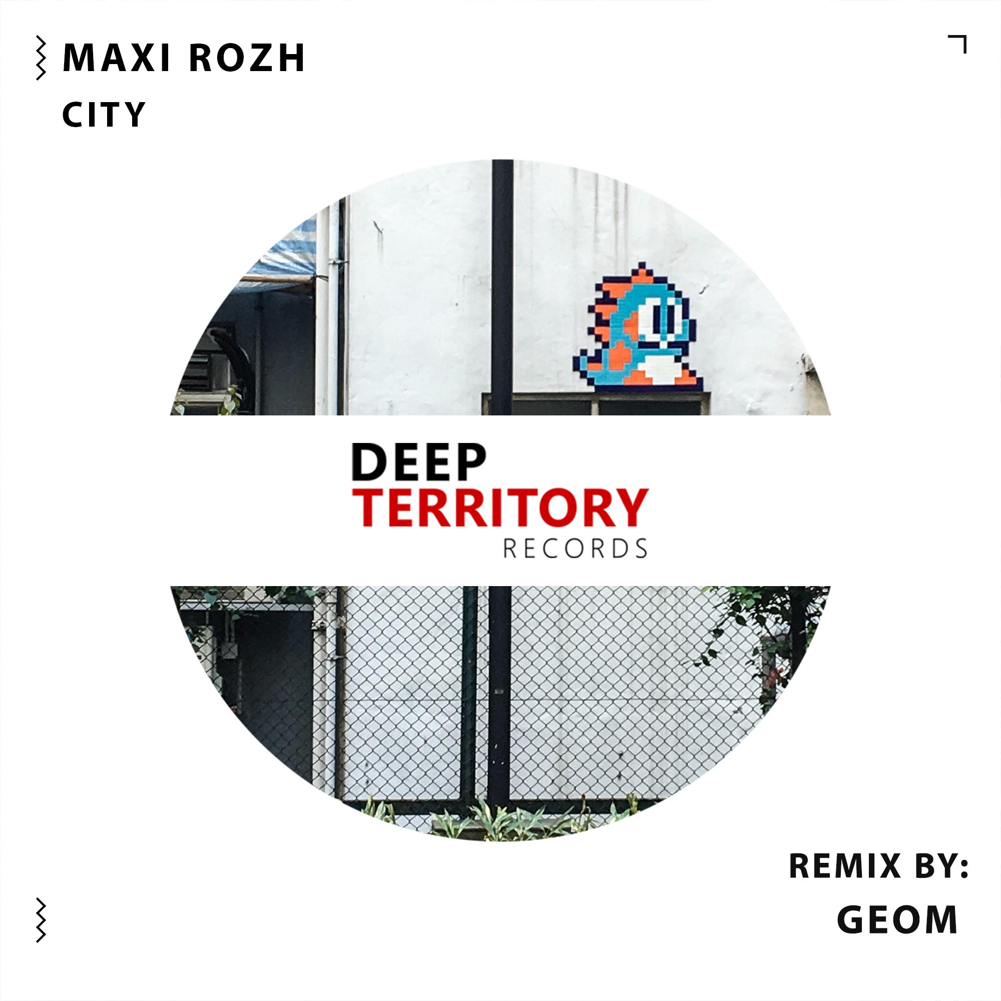 maxi rozh city