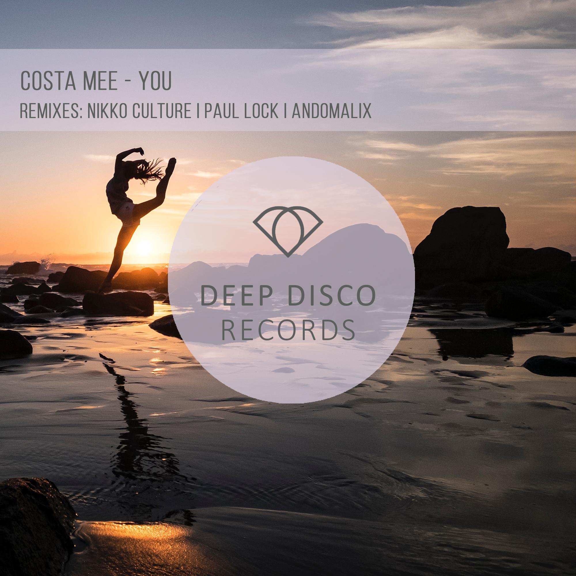 Costa Mee - You