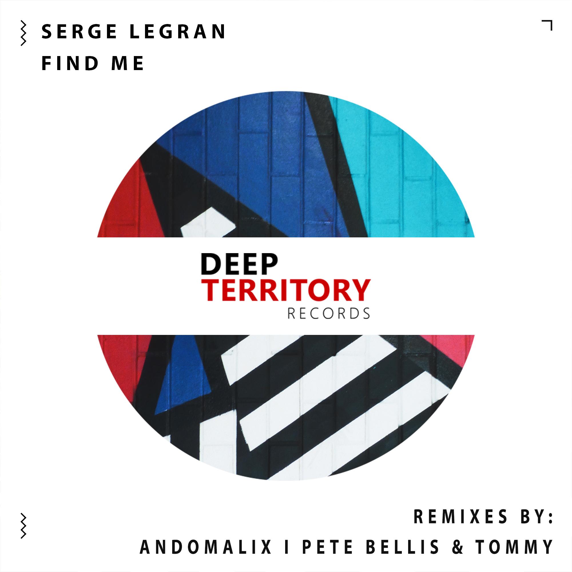 serge legran find me