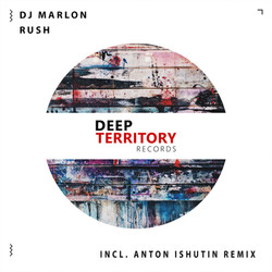 DJ Marlon Rush