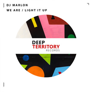 Dj Marlon we are light it up