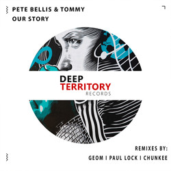 Pete Bellis & Tommy - Our Story