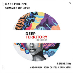Marc Philippe Summer of Love