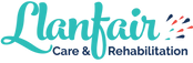 Llanfair logo