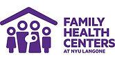 Family Health Centers at NYU Langone Logo
