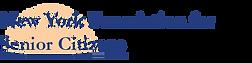 New York Foundation for Senior Citizens logo