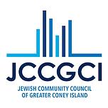 Jewish Community Council of Greater Coney Island logo