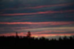 Горячее небо Якутии