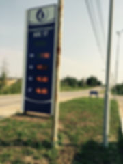 цены на бензин в Якутии