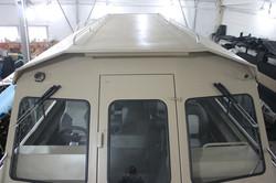 Алюминиевый катер ALDAN 8427-45