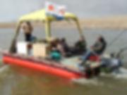 Катамаран КАМА-600