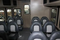 Алюминиевый катер ALDAN 8427-38