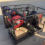 транспортировка моторов