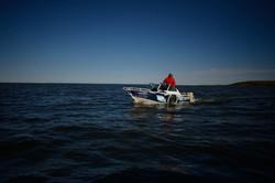 Море Лаптевых - настоящее море!