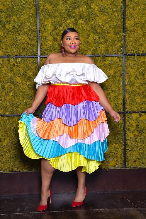 CoCo Cabana Maxi Dress