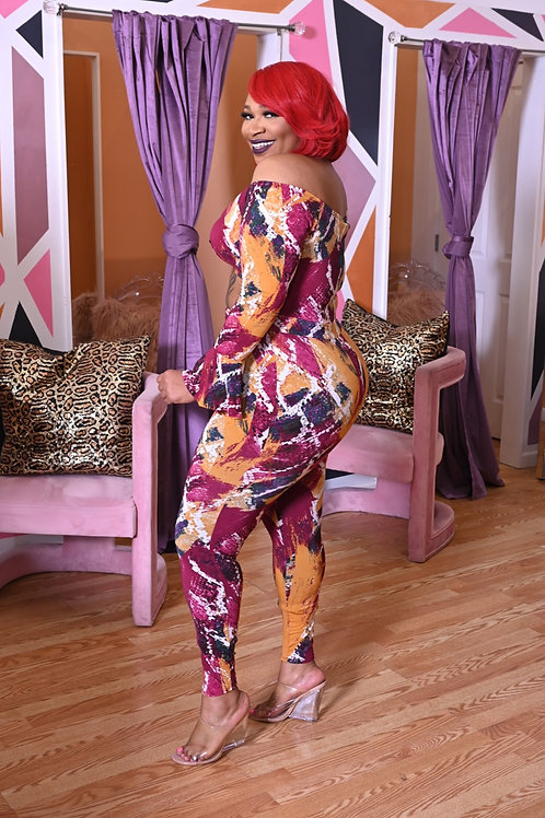 Trixie Jumper