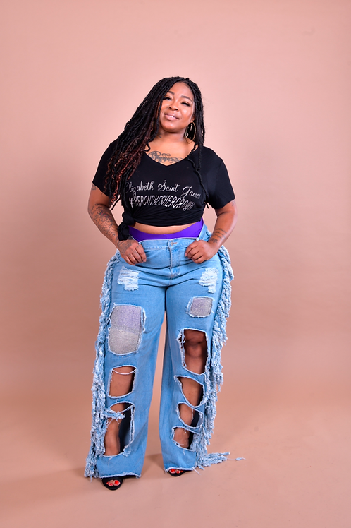 90s RNB Jeans