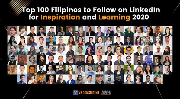 Top-100-Filipinos-To-Follow-On-LinkedIn-