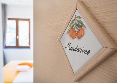 Camera Mandarino