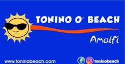 Tonino o' beach