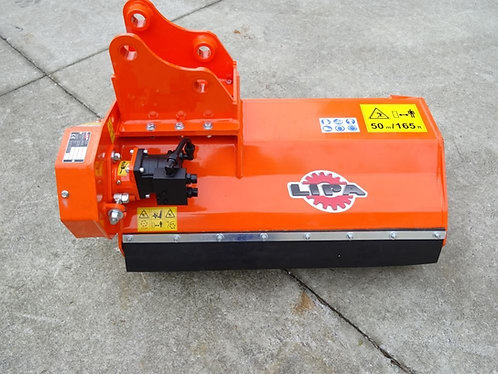 Flail Mower for 3 Ton Excavator