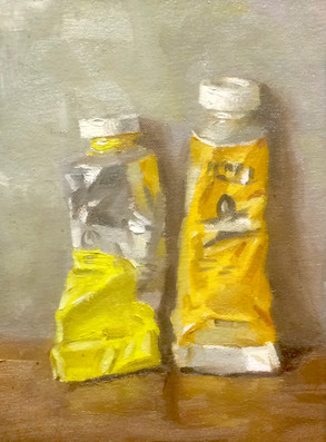 Lemon and Cad