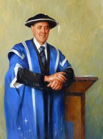 Professor Peter Lee, Vice Chancellor, Southern Cross University