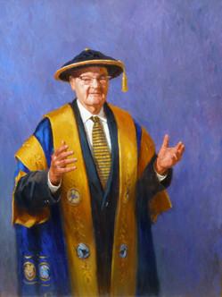 John Dowd, Chancellor, Southern Cross University