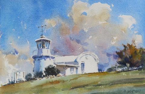 Old Pilot Lighthouse Yamba
