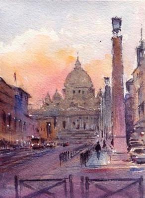Vatican Morning