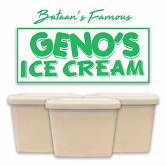 Geno's Orami