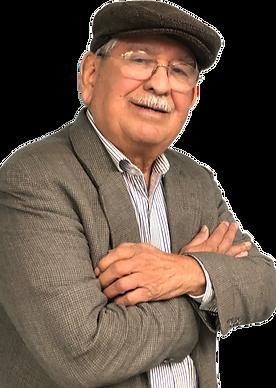 Zeke Barrios