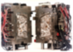 PVD metallization plastic automotive painting