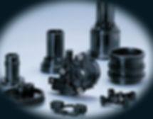 Metallizzazione plastica, cromatura plastica