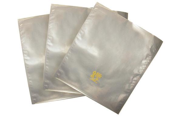 Material de empaque ESD, Bolsa ESD, Antiestático, Allkey Mexico, ESD, Cleanroom, Cuarto Limpio