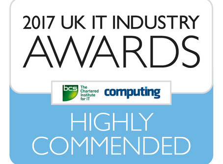 Business Innovation of the Year - Highly Commended