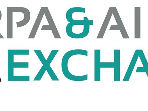RPA & AI Exchange - Key Speakers