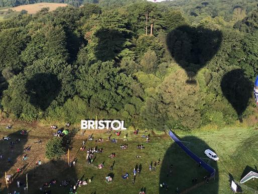 Bristol International Balloon Fiesta Charity - 2017