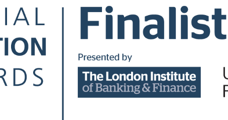 Financial Innovation Awards - Finalists!