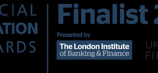 Financial Innovation Awards - Finalists!