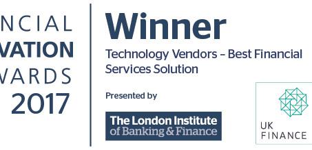 Winners! Financial Innovation Awards