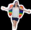 Mady McGraw Music LGBTQ Rights Gay Rights Parade
