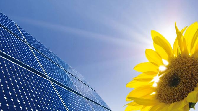 Il 90% dell'energia consumata è rinnovabile, in Germania.