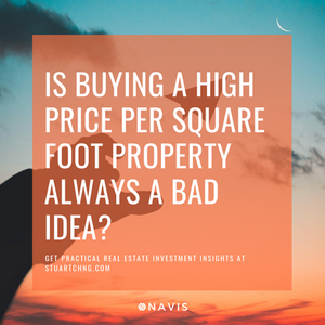is buying a new launch property worth it?
