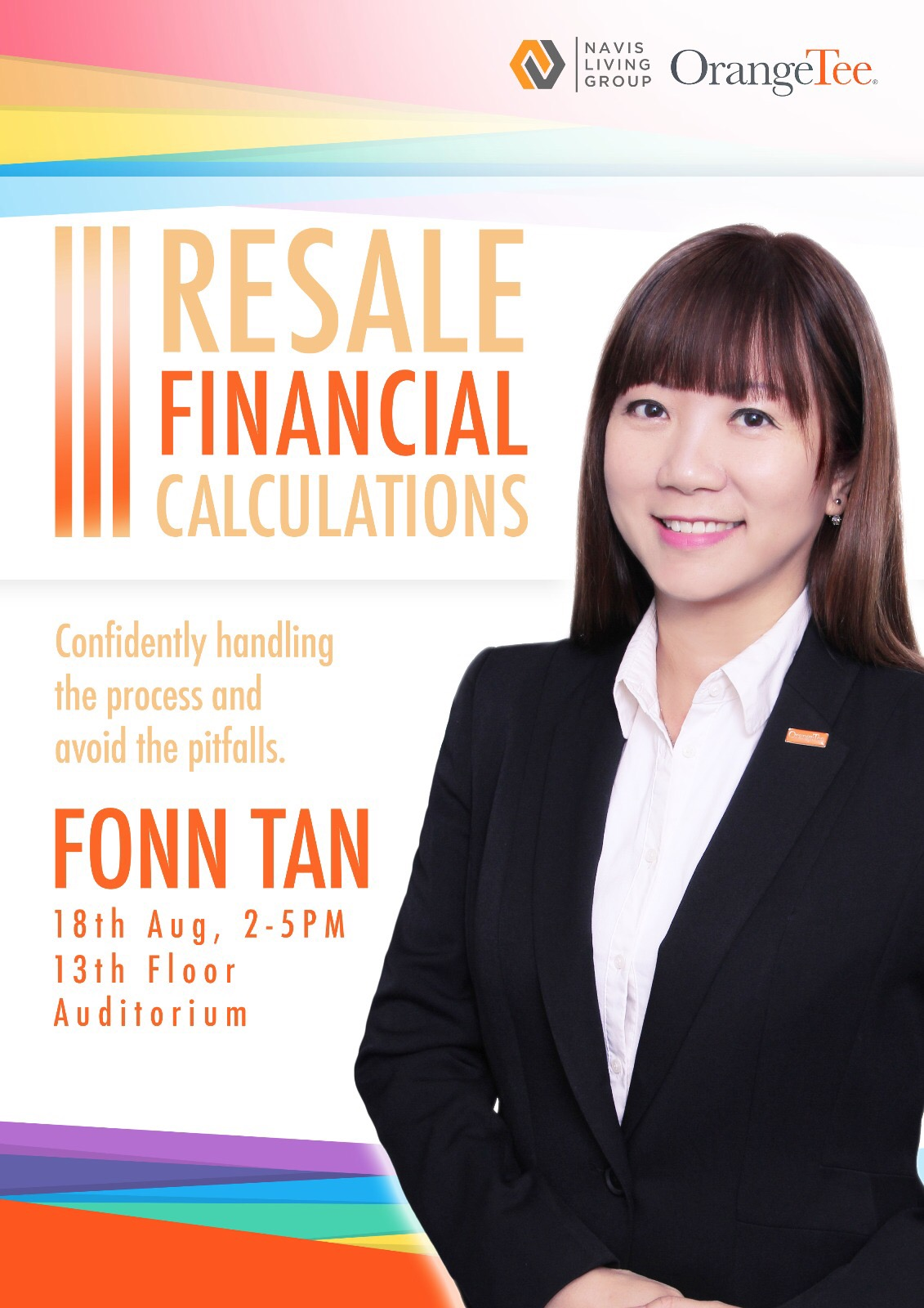 Financial Calculations for Resale