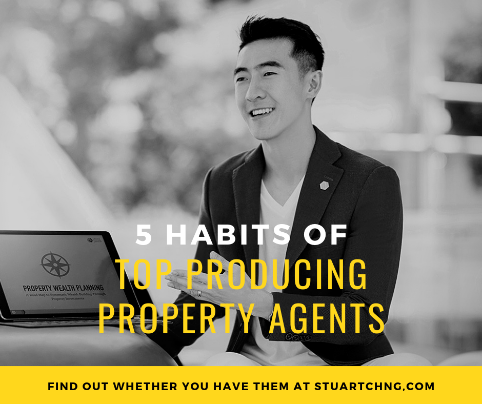 top property agent leader singapore