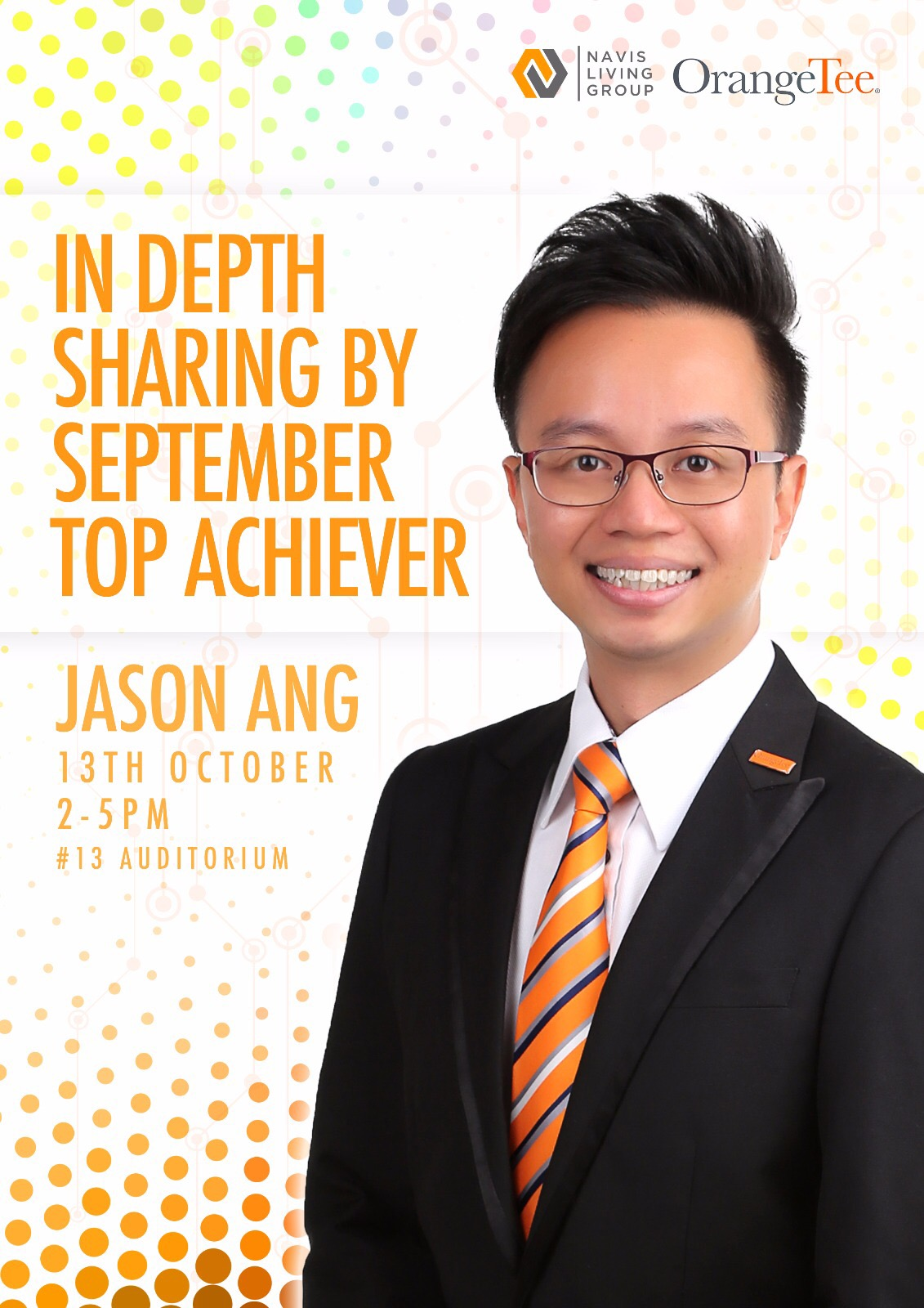 Top Agents Sharing Sessions