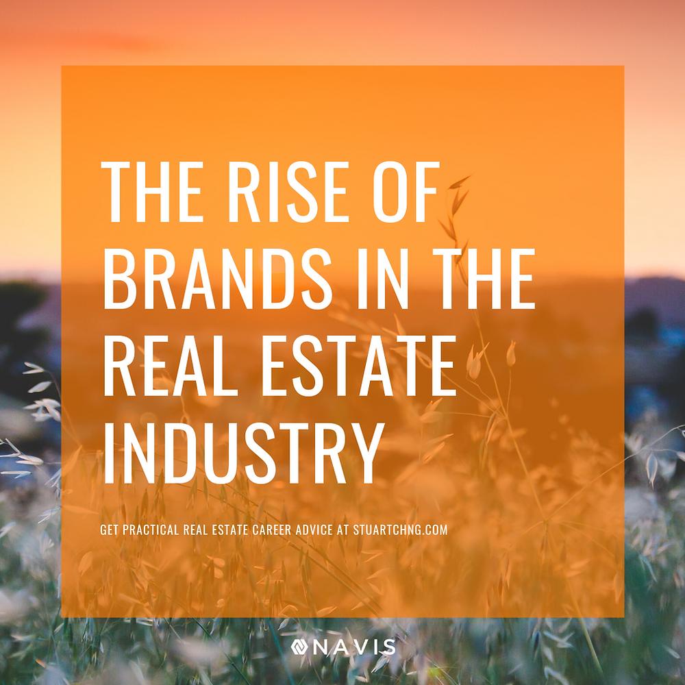 personal branding marketing real estate
