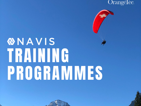 NAVIS Real Estate Training Programmes & Courses